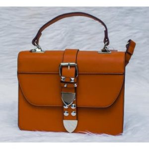 Clutch Bag - Light Brown discountshub