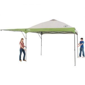 Coleman American Coleman Swingwall Instant Canopy discountshub