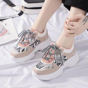 Cute Female Sneakers discountshub