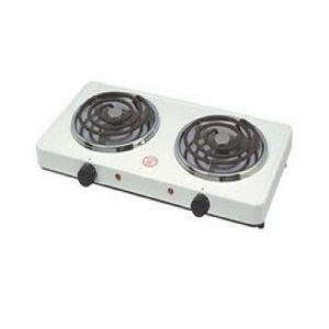 Electric Cooking Stove/Double Burner Hot Plate discountshub