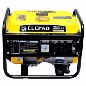 Elepaq Manual Generator - 1.5KVA - SV2200 discountshub