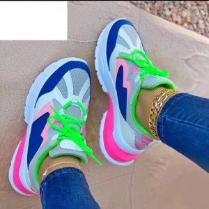 Fashion By LV 2020 Fashion Sneakers-multicolor discountshub