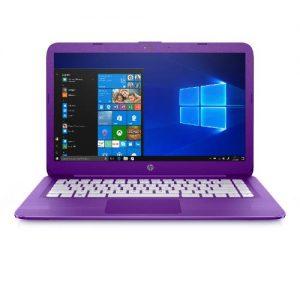 HP Stream 14 - cb013wm - Intel Celeron, 4GB RAM, 32GB Emmc - Windows 10 Home discountshub