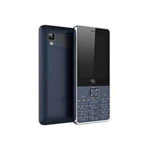 Itel It5625 Triple SIM, Big Battery 2500MAH Facebook Loud Speaker discountshub