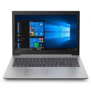 """Lenovo Ideapad 330 - Intel Celeron - 15.6"""" - 4GB RAM, 500GB HDD - Windows 10 + 32GB Flash discountshub"""