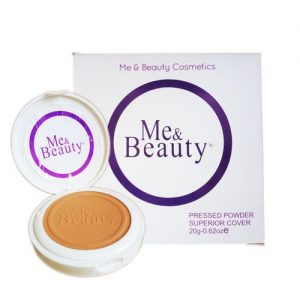 Me & Beauty Me & Beauty Pressed Powder Superior Cover discountshub