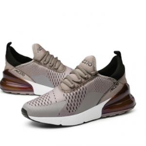 Men Fabric Mesh Comfy Breathable Non Slip Casual Sneakers discountshub
