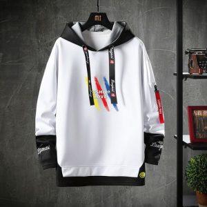 Men's Hoodie T-shirt Long Sleeve Hoodies Sweatshirts High-quality discountshub