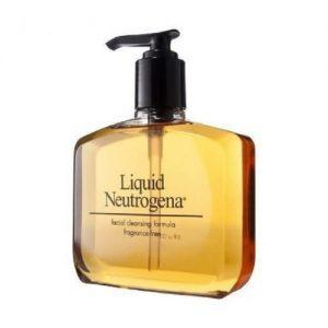 Neutrogena Facial Cleansing Formula Fragrance Free - 236ml discountshub