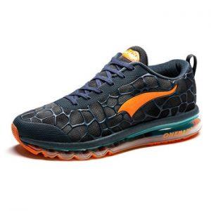 ONEMIX New Style Men Running Shoes Ourdoor Jogging Trekking Sneakers Summer Breathable Mesh Athletic Shoes Women Sport Shoes discountshub
