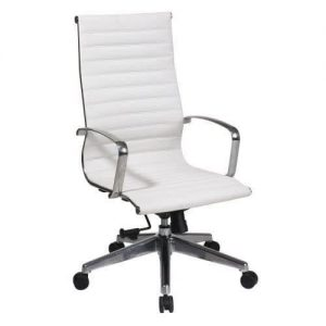 Office Chair - White discountshub