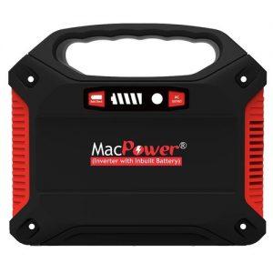 Portable Solar Inverter Powerbank Generator discountshub