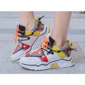 Quick Joggers Sneaker discountshub