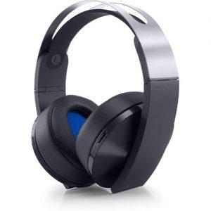 Sony Playstation Platinum Wireless Headset discountshub