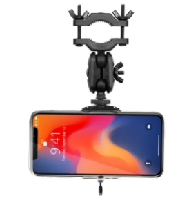 Stretch Mobile Phone DIY Driving Recorder Bracket Car Bracket Bracket Mobile Navigation Bracket (Order 3 Pieces for Only 2 Pieces Price) discountshub