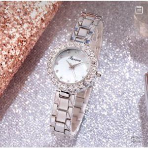 Waterproof Ladies Bracelet Wrist Watch discountshub