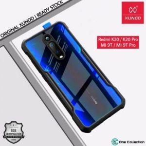 Xundd Transparent Back Case For Ultra Xiaomi Mi 9t Pro discountshub