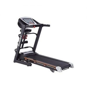 2HP Treadmill With Massager & MP3 Player discountshub