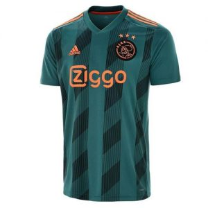 Adidas Ajax Away Shirt 2020 (Stadium Grade) discountshub