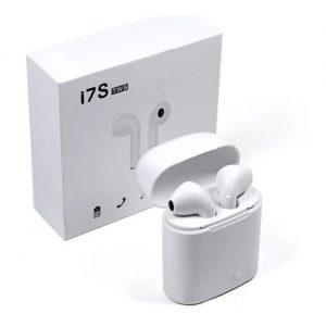 Apple Wireless Bluetooth Earpods discountshub