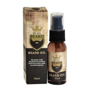 By My Beard 30ml - Beard Oil discountshub
