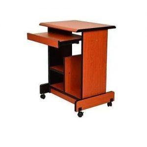 Computer Table With 4 Wheels discountshub