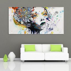 """39.4"""" X 19.7""""Details About Modern Wall Canvas Picture Print Decor discountshub"""