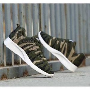 Fashion By LV Fashion Sports Shoes - Green discountshub