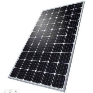 Flames 200w Solar Panel discountshub