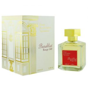 Fragrance World Barakkat Edp For Her 100ml discountshub