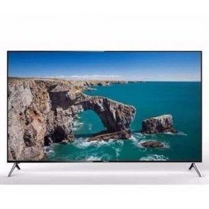 """Hisense 50"""" LED TV - Free Wall Bracket discountshub"""