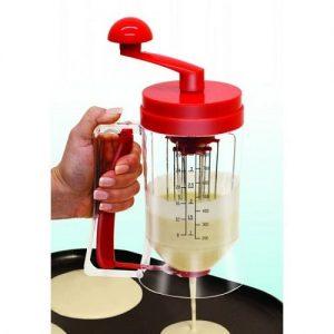 Manual Pancake Mixer discountshub