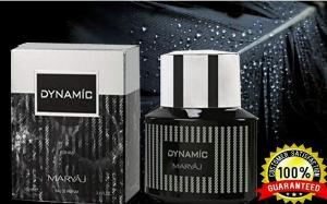 Maryaj Dynamic Maryaj Perfume 100ml discountshub