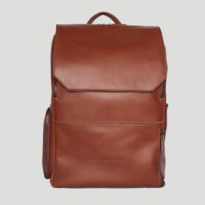 Men Women Large Capacity Multifunction Solid Backpack discountshub