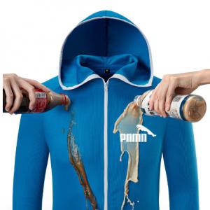 Mens Jacket 2020 Summer Shirt Casual Sun Protection Jackets New Breathable Hooded Waterproof Shirts Quick Dry Fishing Clothing discountshub