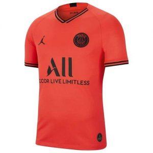 Nike PSG Away Shirt 2020 (Stadium Grade) discountshub