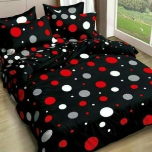Quality Bedsheet With Pillow Cases discountshub