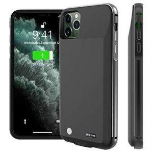 Xundd Power Case For Iphone 11 Pro Max - 6000mah discountshub