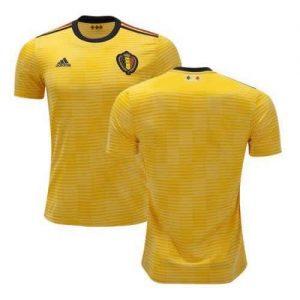 adidas Men's Belgium National Team Away Jersey 2018 discountshub