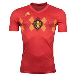 adidas Men's Belgium National Team Home Jersey discountshub