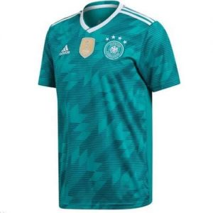 adidas Men's German National Team Away Football Jersey 2018 discountshub