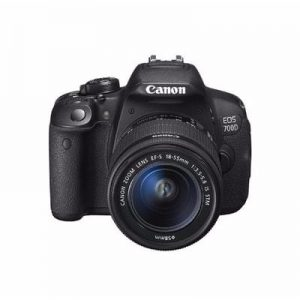 Canon EOS 700D Digital Camera discountshub