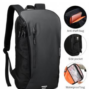 Fenruien Men Backpack Multifunctional Waterproof 15.6 inch Laptop Backpack USB charging Outdoor Sports schoolbag Male mochila discountshub