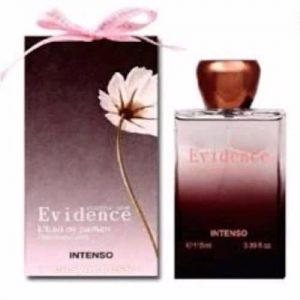 Fragrance World Evidence EDP Intenso -100ml discountshub