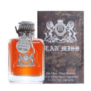 JEAN MISS Fragrance EDP Woody For Man100ml discountshub