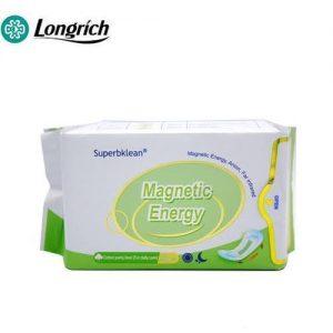 Longrich Superbklean Magnetic Energy Anion Pant Liner discountshub