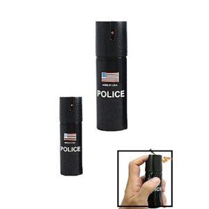 Self Defense Pepper Spray discountshub