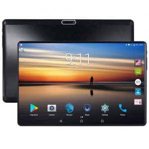 SmartBerry New Tablet 10.1 Inch Quad Core Tablets 3g Phone Call 16gb Android 9.0 Wifi Bluetooth Dual Sim Tablet Pc discountshub