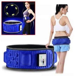 X5 Super Slim Abdomen Fat Burning Vibration Slimming Belt discountshub