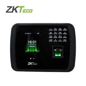 ZK Teco Fingerprint Face Recognition Time Attendance Machine - MB460 discountshub